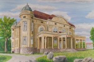 Baltic Villa 3 Kopie