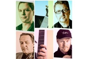 GUITAR JAZZ NIGHT – Gitarrenfestival