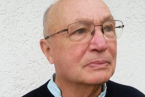 Dr. Jürgen Jahncke klein