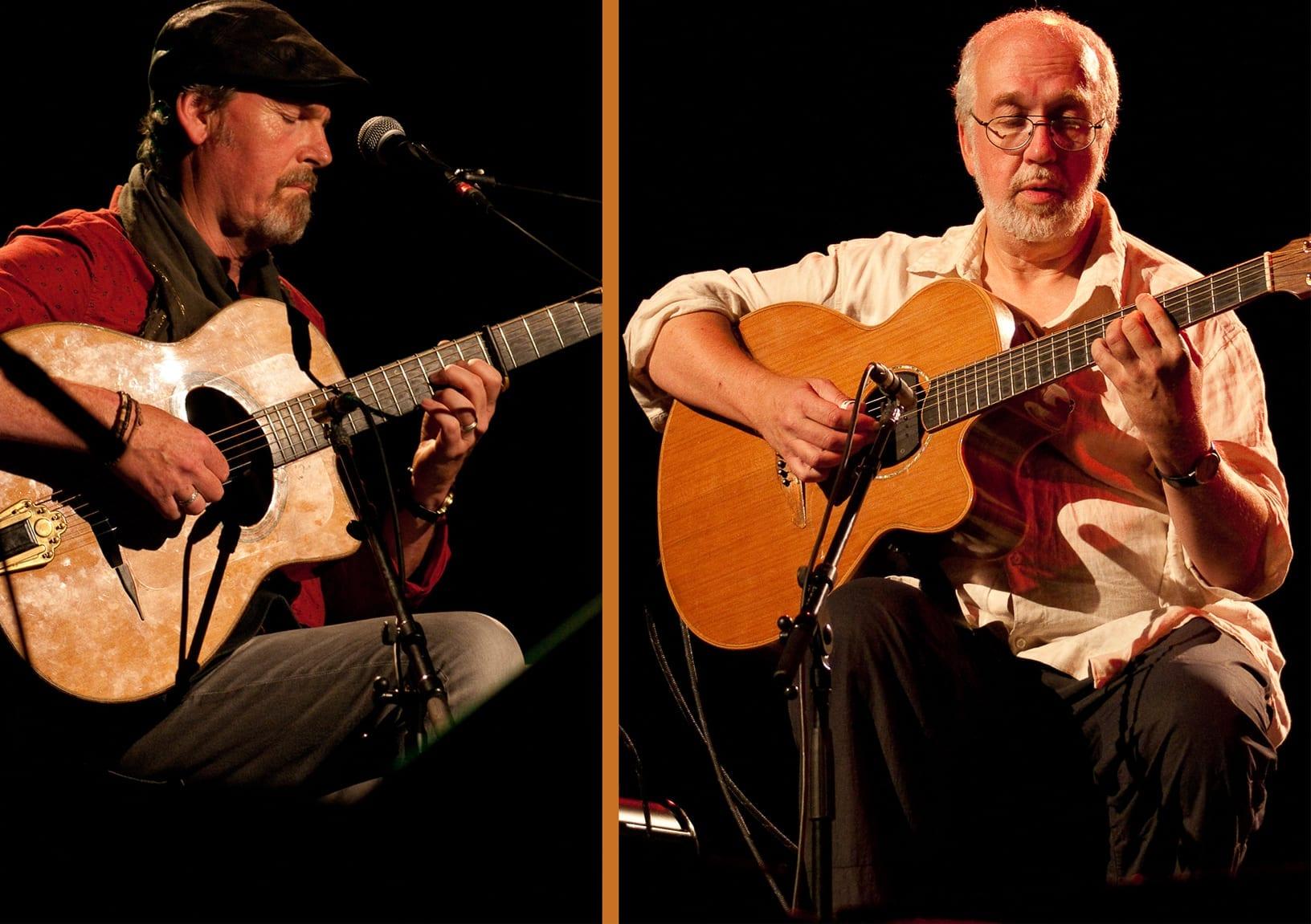 Ian & Dylan
