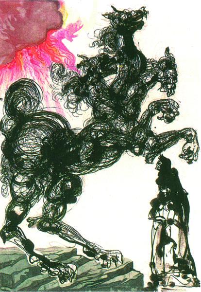 illustration-zu-dantes-goettl-komoedie