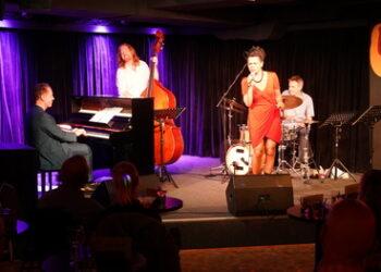 Jacqueline Boulanger Quintett - Kopie