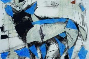 Kopie von Wilfried Homuth - Der kleine Hund