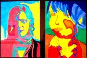 Kunstprojekt Schulzentrum 3