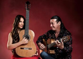 Lulo Reinhardt +Yuliya Lonskaya