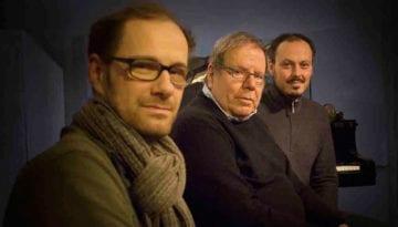 Night Music band