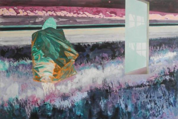 Ausstellung  Pierre Fischer – 18.6. – 31.7.2016