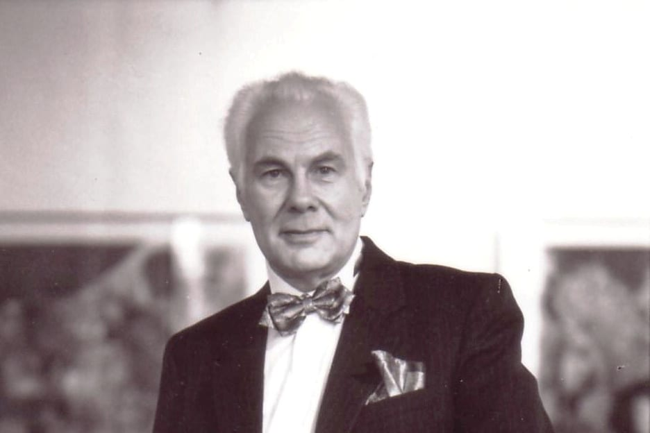 Prof. Michael Legotsky 3 zu 2