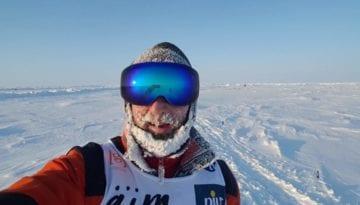 Robby-Clemens-Nordpolmarathon