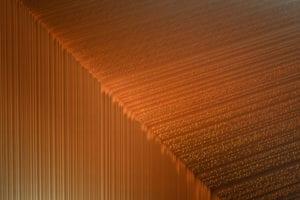 Till Nowak, BALANCE, digital rendering, 125 x 125cm, 2018 (1)