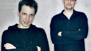 Tom Götze & Stephan Bormann_presse