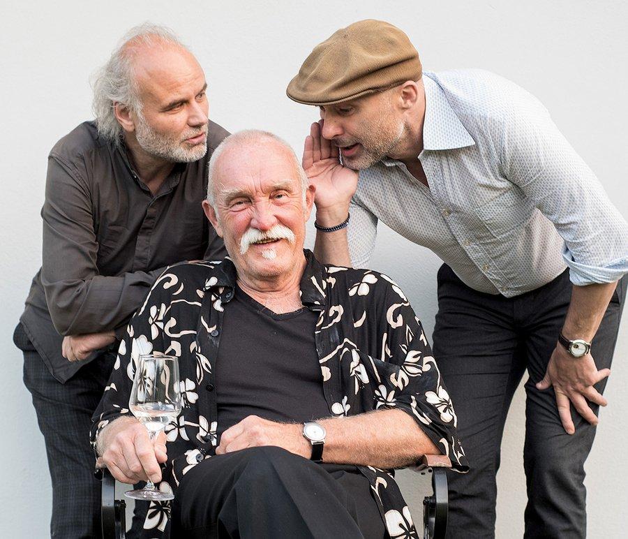 Urknall Trio